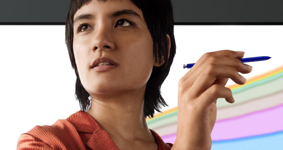 Điện Thoại Di Động Samsung Note 10+