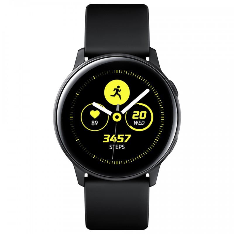 Đồng hồ thông minh Samsung Galaxy Watch Active R500 -Đen