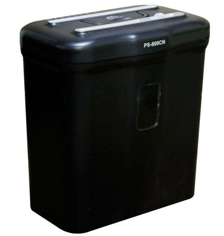 Máy huỷ giấy SiliconPS-800CN -2