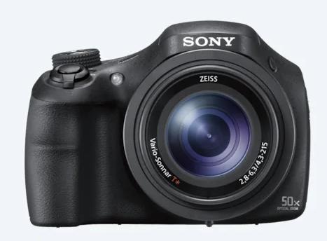 Máy ảnh Sony DSC-HX350 E32