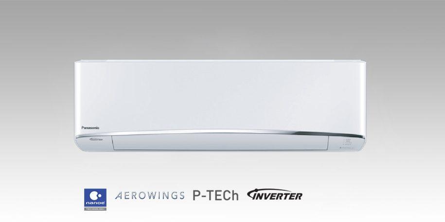 Máy lạnh 2 chiều Panasonic Inverter 2.5 HP Z24VKH