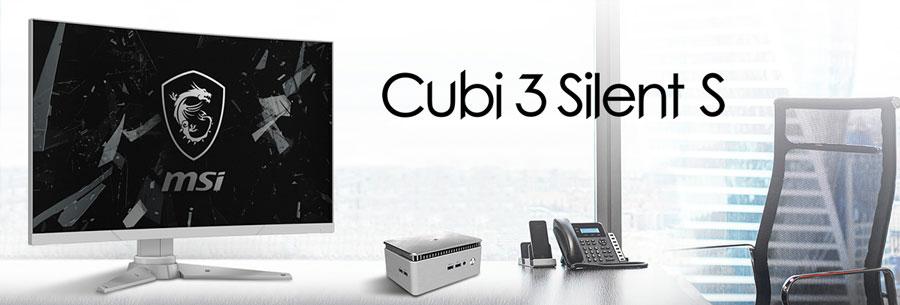 MSI-Cubi-3-Silent-S