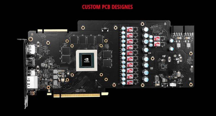 MSI GeForce RTX 2080 Super 8GB Gaming X Trio