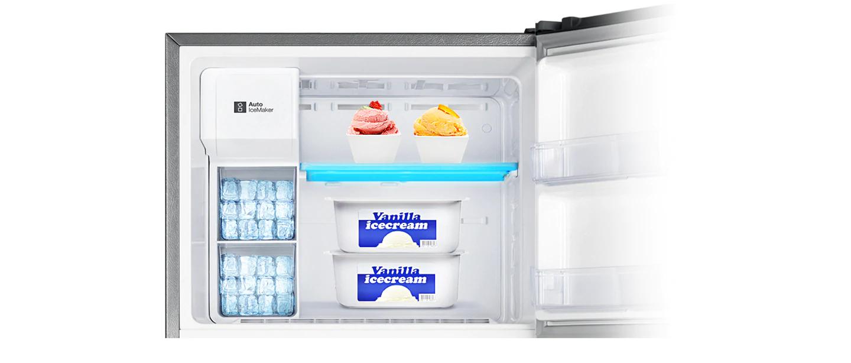 Tủ lạnh Samsung Inverter 216 lít RT20HAR8DDX-SV_1