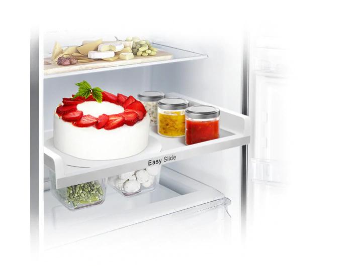 Tủ lạnh Samsung Inverter 216 lít RT20HAR8DDX-SV_5