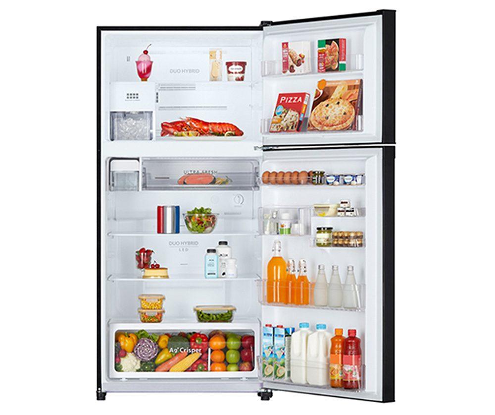 Tủ lạnh Toshiba Inverter 555 lít GR-AG58VA (XK)_3