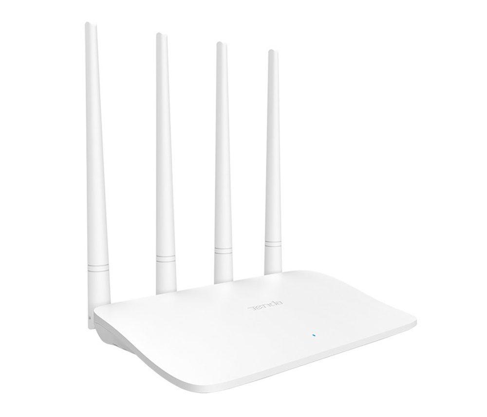 Thiết bị mạng Router Tenda F6-6