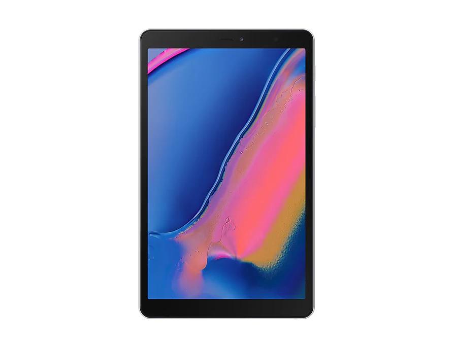 may-tinh-bang- Samsung-Galaxy- A-plus-8-SPen-2019-xam-1