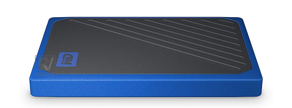 Ổ cứng gắn ngoài SSD WD My Passport Go 500GB (WDBMCG5000ABT-WESN)