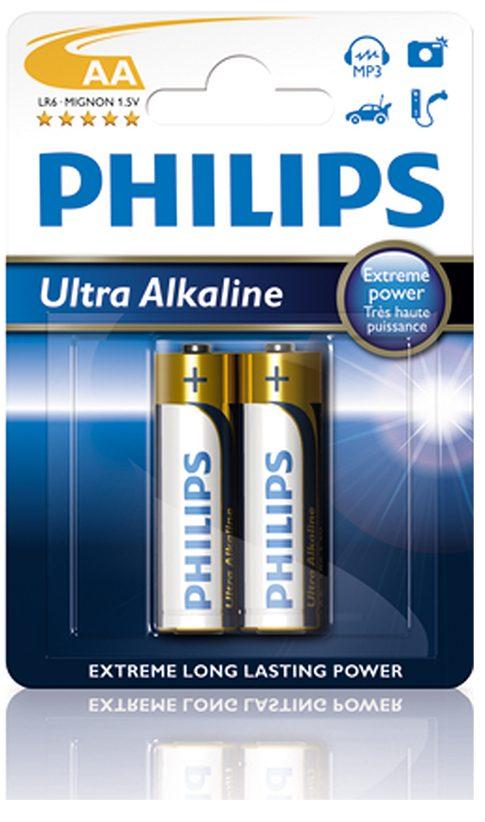 Giới thiệu, đánh giá Pin Philips LR03E2B/10 (2 viên AAA) Pin Philips LR03E2B/10 (2 viên AAA) thuộc dòng sản phẩm của hãng Philips, là thương hiệu thuộc Tập đoàn Điện tử Hoàng gia Philips được thành lập năm 1891 tại Amsterdam – Hà Lan. Công ty chuyên nghiên cứu và sản xuất các sản phẩm thuộc ngành thiết bị điện, thiết bị chiếu sáng, điện gia dụng và điện tử,… Các sản phẩm của Philips đang được tiêu thụ rộng rãi trên toàn thế giới với thiết kế đa dạng, chất lượng đảm bảo, độ bền cao được người tiêu dùng Việt tin tưởng và lựa chọn. Thông tin về sản phẩm Pin Philips LR03E2B/10 (2 viên AAA) Pin Philips LR03E2B/10 (2 viên AAA) với thiết kế hiện đại chất lượng đảm bảo trên dây chuyền công nghệ hiện đại của hãng. Sản phẩm không chứa các hóa chất độc hại, thân thiện với môi trường và đời sống hàng ngày. Sản phẩm đảm bảo thời lượng sử dụng lâu dài, giúp duy trì hoạt động và tuổi thọ của các vật dụng gia đình một cách hiệu quả. Pin Philips LR03E2B/10 (2 viên AAA) với điện thế 1.5V, pin thích hợp dùng cho các thiết bị có dòng điện phù hợp như: máy nghe nhạc, đồng hồ, điều khiển oto, điều khiển cửa cuốn, chuông báo động, chuông cửa,…… nhằm đảm bảo an toàn tối đa trong quá trình sử dụng, mang đến sự tiện ích cho bạn và cả gia đình. Một số chú ý khi sử dụng pin Nếu không sử dụng sản phẩm tốt nhất nên tháo pin ra khỏi vật dụng vì nó có thể làm rò rỉ hóa chất của pin gây hỏng, ảnh hưởng tới độ bền của sản phẩm. Lựa chọn và sử dụng những thương hiệu pin nổi tiếng có nguồn gốc tránh sử dụng những loại pin giá rẻ không an toàn ảnh hưởng trực tiếp khi sử dụng. Lưu ý kiểm tra thường xuyên các viên pin khi sử dụng vì hiện tượng bị chảy là tự nhiên nên dù bạn có mua loại pin tốt nhất, nó vẫn sẽ bị chảy như các loại pin khác. Chỉ có điều là quá trình đó diễn ra chậm hơn mà thôi.