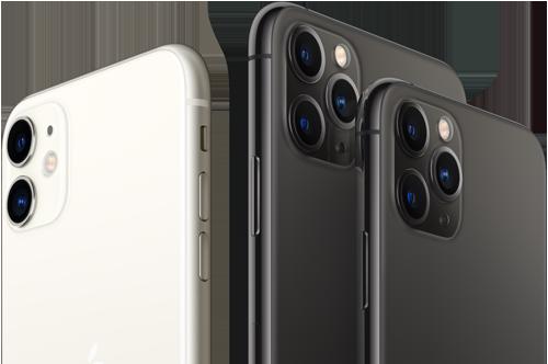 Iphone 11 Pro-bạc v xám
