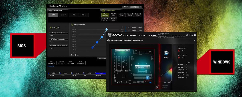 Mainboard MSI B450 Tomahawk Max_4
