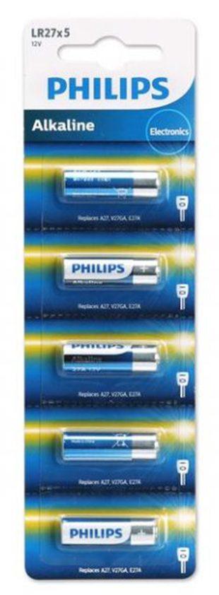 Pin Philips LR23P5B (5 viên 12V)