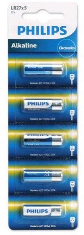 Pin Philips LR27P5B (5 viên 12V)
