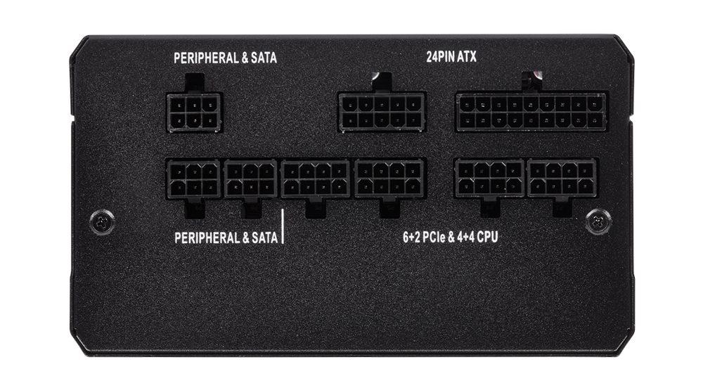Power Corsair RM650 v2019_4