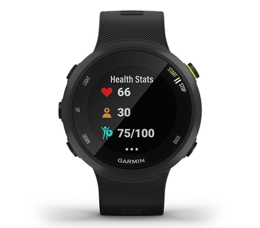 Smartwatch Garmin Forerunner 45_1