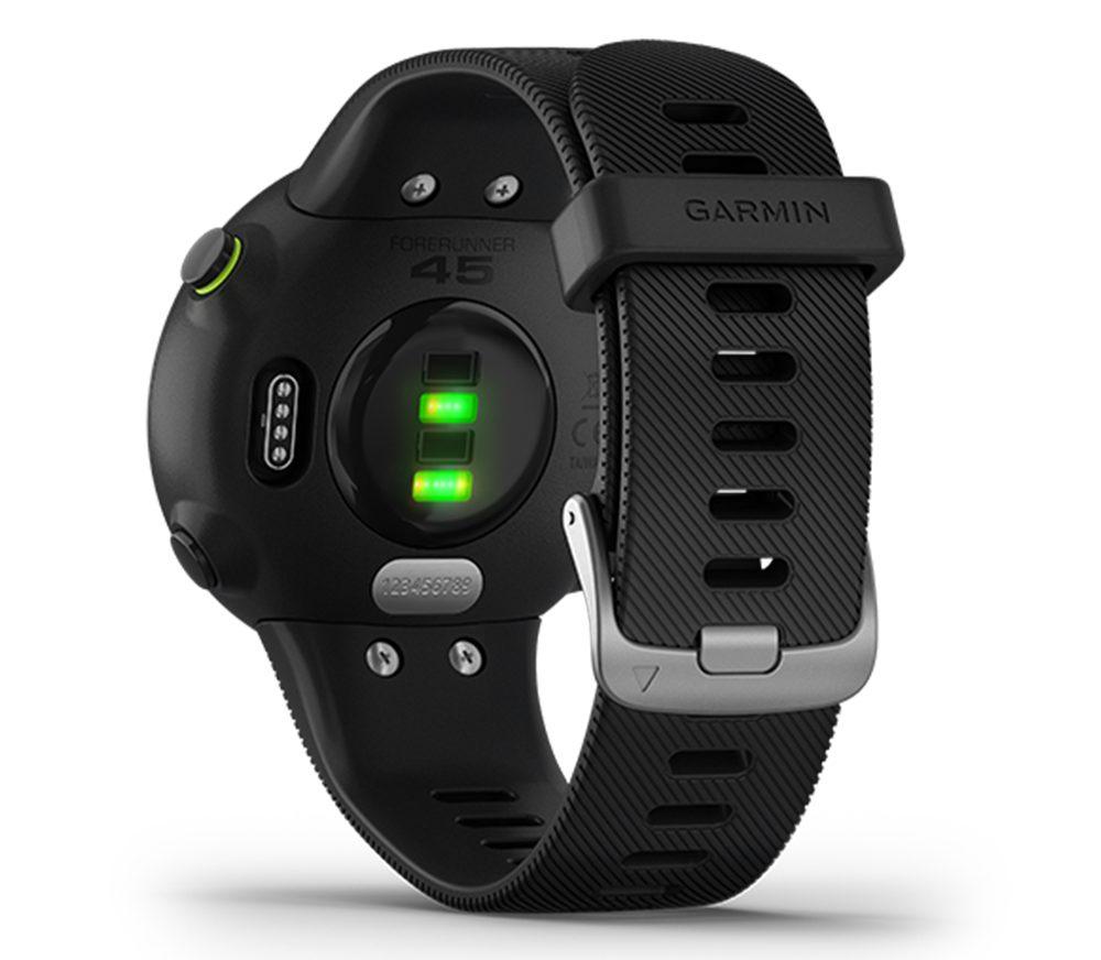 Smartwatch Garmin Forerunner 45_2