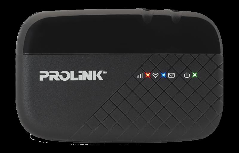 Thiết bị mạng Prolink 4G PRT7011L