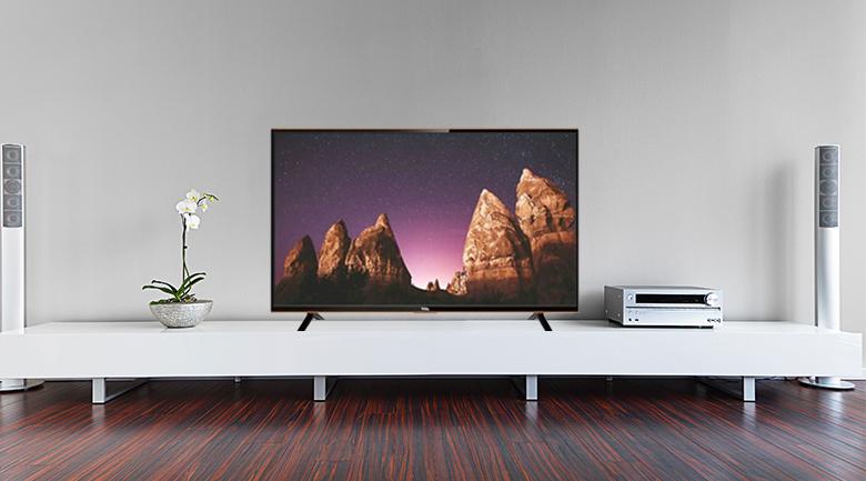 Tivi TCL HD 32 inch L32D3000 phù hợp với căn phòng nhỏ