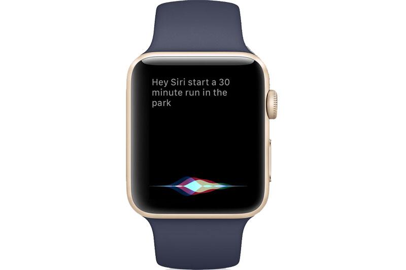 Đồng hành cùng Siri