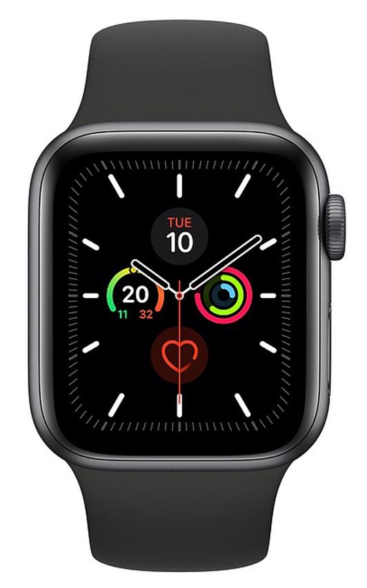 WatchOS 6 cùng kho ứng dụng riêng