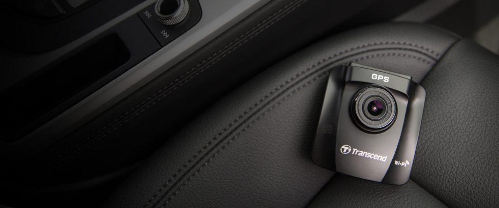 Camera Hành Trình Transcend DrivePro 230 32GB
