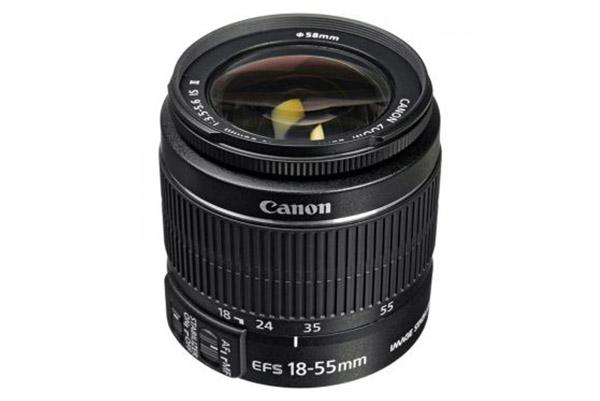 Lens-Canon-EF-S18-55mm-f-3.5-5.6-IS-II-1