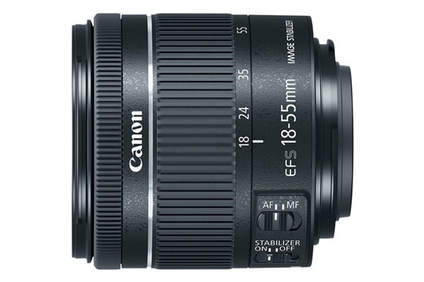 Lens-Canon-EF-S18-55mm-f-4-5.6-IS-STM-Compact-4