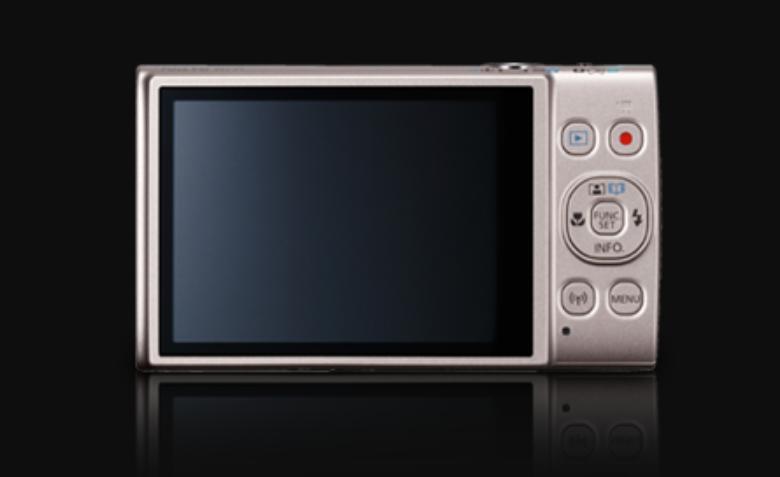 Máy ảnh Canon Ixus 285 HS (Bạc)-1