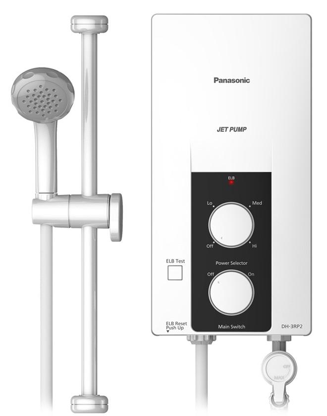 Máy nước nóng Panasonic DH-3RP2VK