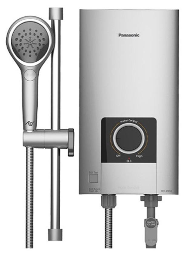 Máy nước nóng Panasonic DH-4NS3VS