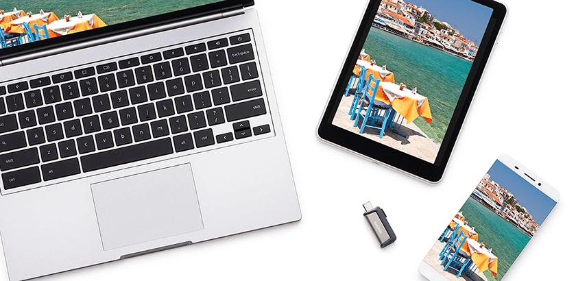 USB dành cho thiết bị USB Type-C ™