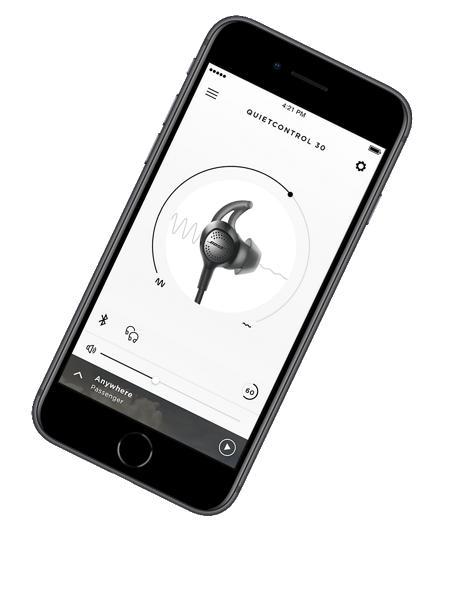 Tai nghe Bluetooth Bose Quietcontrol 30_7