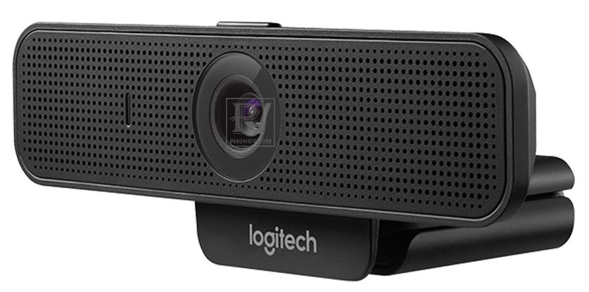 Webcam Logitech C925E (HD)
