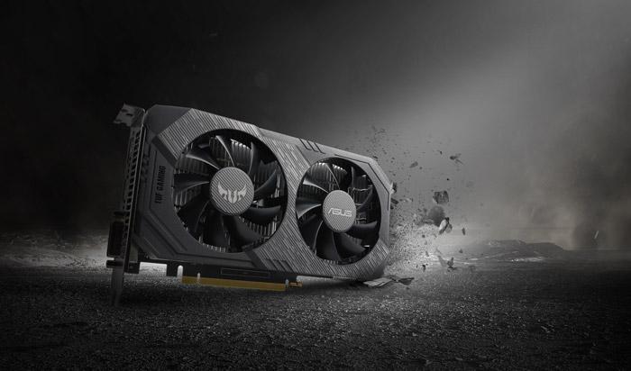ASUS-TUF-Gaming-GeForce-GTX-1650-4GB-GDDR5