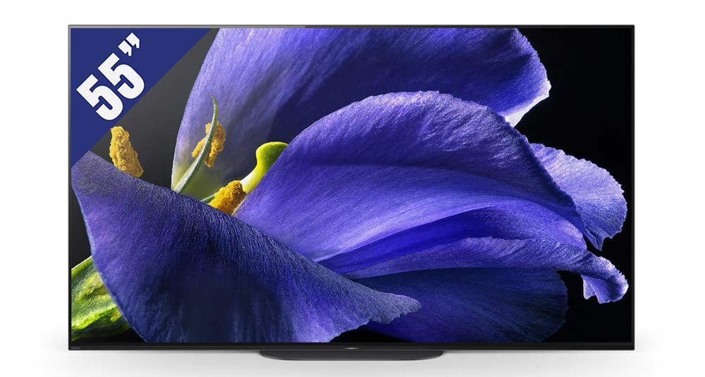 Android Tivi OLED Sony 4K 55 inch KD-65A9G