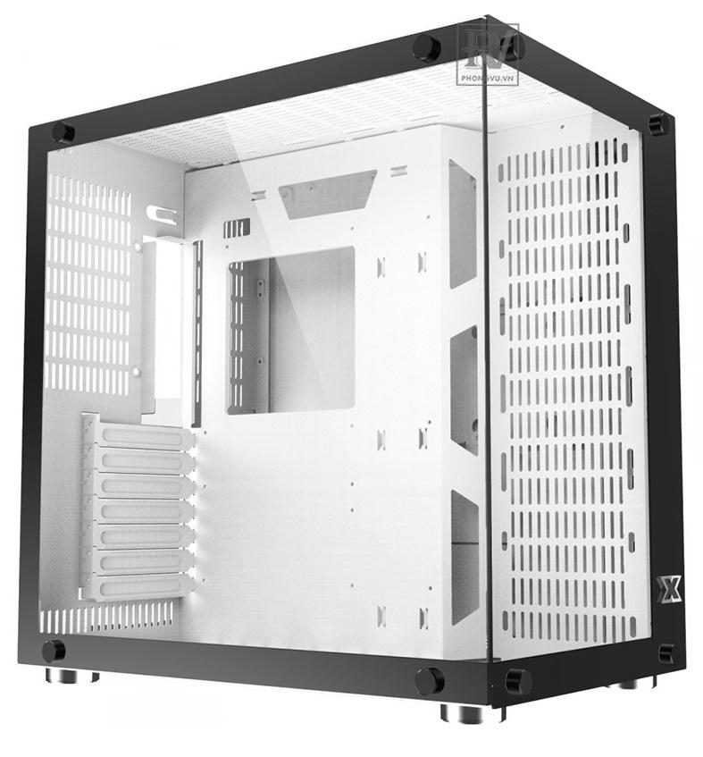 Case XigmatekAquarius Plus WhiteEN43668
