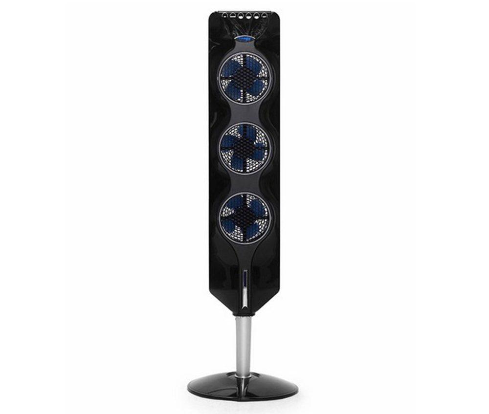 Quạt tháp Tiross 90W TS955 (phím cảm ứng, 3 tốc độ, 3 chế độ gió), có điều khiển_1