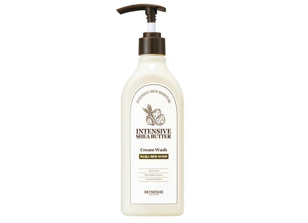 Sữa tắm INTENSIVE SHEA BUTTER CREAM WASH