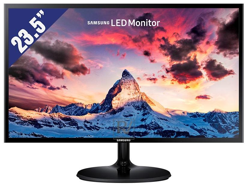 """Màn Hình LCD Samsung 23.5""""LS24F354FHEXXV"""