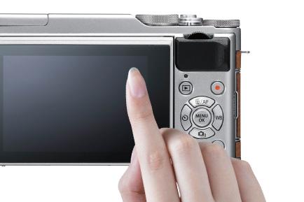 Fujifilm X-A20-2
