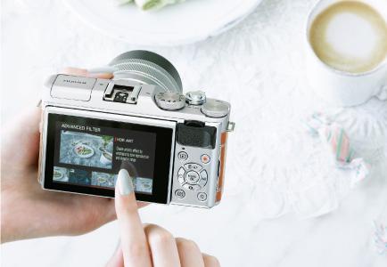 Fujifilm X-A5-2