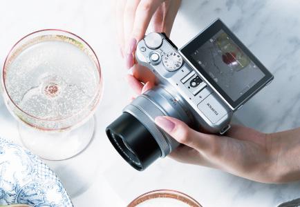 Fujifilm X-A5-3