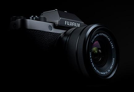 Fujifilm X-T100-4