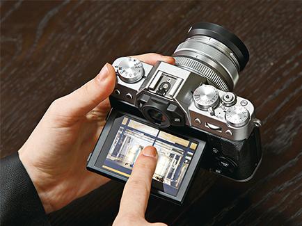 Fujifilm X-T20-2