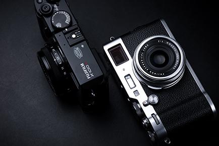 Fujifilm X100F-1
