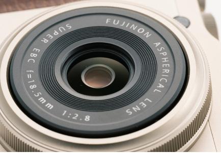 Fujifilm XF10-1