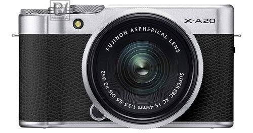 Fujifilm_X-A20_15-45mm_II_Kit_Black_1