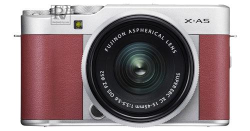 Fujifilm_X-A5_15-45mm_II_Kit_Pink_1