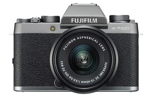 Fujifilm_X-T100_15-45mm_II_Kit_DarkSilver_1